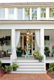 decorate front porch summer curb appeal 7 fun ways to decorate your home s front porch