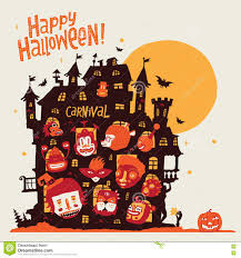 free halloween party invite diy crafthubs marci coombs halloween