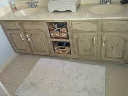 Distressed Bathroom Vanities 38 Distressed Bathroom Vanity Oklahoma Socialinnovation Us