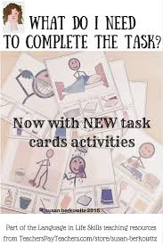 Free Independent Living Skills Worksheets Best 25 Activities Of Daily Living Ideas On Pinterest Teaching