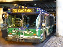 Boston Mbta Bus Map by Miles On The Mbta 351 Oak Park Bedford Woods Alewife Station