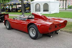 1967 alfa romeo tipo 33 2 periscope racing cars pinterest