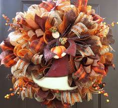43 best fall thanksgiving wreaths images on front door