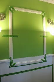 Frame Bathroom Mirror by Custom Framed Bathroom Mirrors Www Tapdance Org