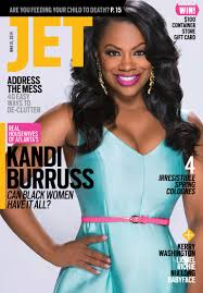 kandi burruss for jet magazine