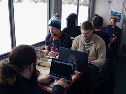train jam making videogames the old fashioned way u2014on a 52 hour