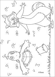 7 images coloring pages hedge