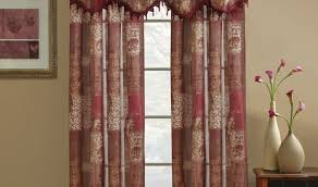 Burgundy Curtains For Living Room Glorious Pictures Belonging Curtains And Blinds Modern Yummy Dark