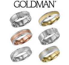 frederick goldman wedding bands fredrick goldman wedding rings louis jewelers