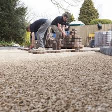 call us about getting a new gravel driveway today