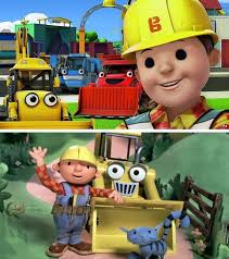 Memes Builder - he stares into your soul bob the builder know your meme