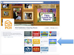 pch fan page facebook exciting news for pchsuperfans pch blog