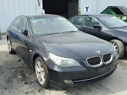 2009 bmw 528xi auto auction ended on vin wbanv135x9c152428 2009 bmw 528xi in nj