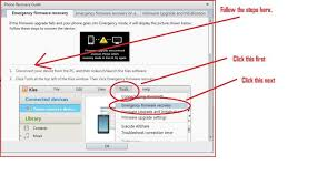 samsung kies software for android tutorial how to use kies emergency firmware at t samsung