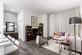 1 Bedroom Apartments In Boston Waterside Place Seaport Boston Luxury Apartments Elevated Realty