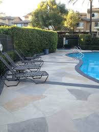 pool deck resurfacing you are here home services pool deck