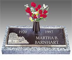 bronze grave markers laser engraving infant cemetery markers and monuments