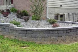 Glorious Retaining Wall Ideas SloDive - Retaining walls designs