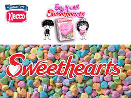 necco sweethearts candy planet necco sweethearts are adorable candy