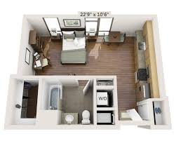 Floor Plan View Floor Plans And Pricing For View 14 Washington Dc