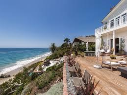 5 summer beach rentals