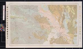 Waco Map Soil Map Texas Waco Sheet The Portal To Texas History