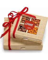 nuts gift basket don t miss this deal on simply crave nuts gift basket