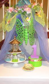 tinkerbell decorations for birthday party image inspiration of