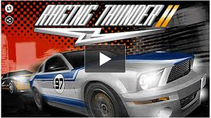 raging thunder 2 apk version free top 10 android mobile racing free racing android
