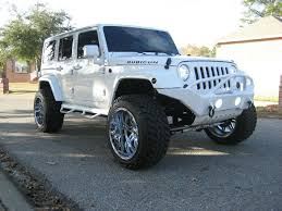 jeep rubicon white custom wrangler bing images i jeep it pinterest jeep