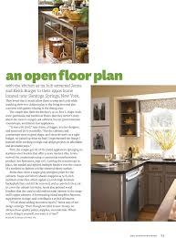 Kitchen Bath Triple Feature In Kitchen Bath Makeovers Magazine Jenna Burger