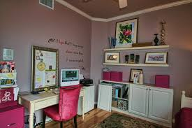 home office color transformation cynthiakeenan