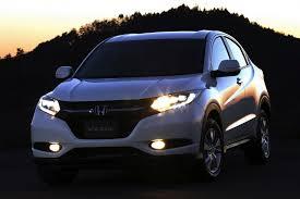 Honda Vezel Interior Pics New Honda Vezel Review Redesign Rendering Changes Interior