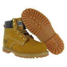 womens boots on ebay womens steel toe boots ebay