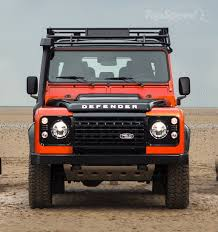 jeep land rover 2015 2015 land rover defender adventure edition picture doc609180