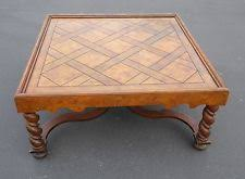 French Country Coffee Tables - french country coffee table antique furniture ebay
