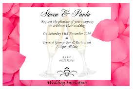 Example Of Wedding Invitation Cards Invitations Card Wedding Invitations Cards Card Invitation