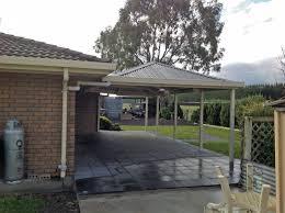 carports carport addition to house carports and patios aluminum