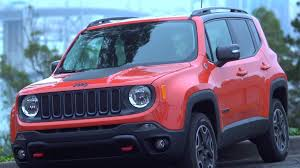 2015 jeep renegade diesel 2015 jeep renegade review roadshow