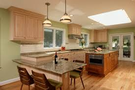 kitchen design virginia kitchen renovation for a chef in vienna va bowa