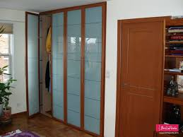 How To Build A Sliding Closet Door Amazing Make Custom Sliding Closet Doors U Image For How To Trend