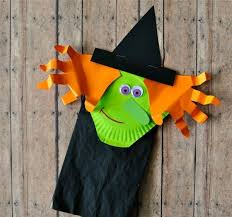 41 easy halloween art and craft ideas for kids diy