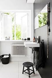 Gray And Black Bathroom Ideas 100 Best Black And White Bathrooms Images On Pinterest Bathroom