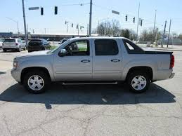 Southern Comfort Avalanche For Sale Chevrolet Avalanche For Sale Carsforsale Com