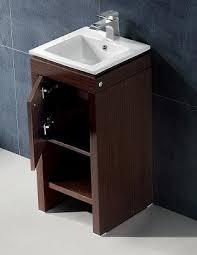 small bathroom solutions storage smart vanities 21 inch wide