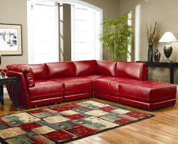 Red Loveseat Ikea Red Leather Sofas Ebay Ikea For Sale On 10522 Gallery