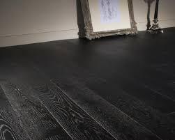 Black Floor L Black Wooden Flooring Morespoons 0f7d25a18d65
