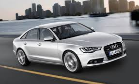audi a6 3 0 tdi diesel u2013 review u2013 car and driver