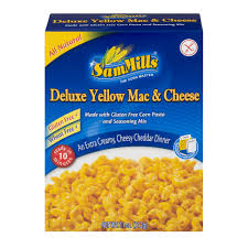 sam mills deluxe yellow mac u0026 cheese 11 0 oz walmart com