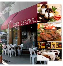 il central cuisine cafe central restaurant in highland park companion to